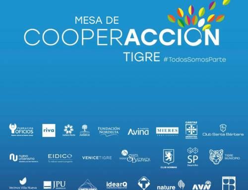 Mesa de cooperación y acción para los sectores mas vulnerables por el COVID-19