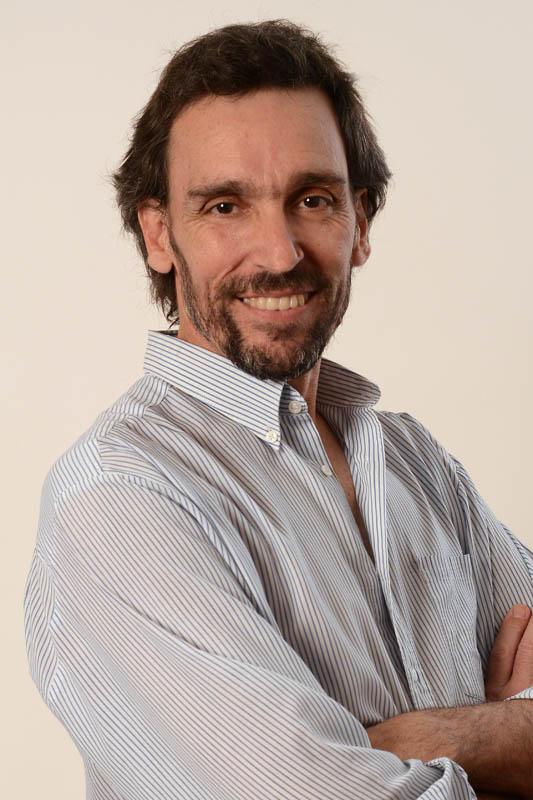 Rafael Krivocapich